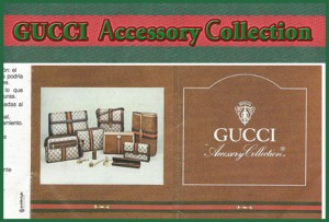 Gucci Accessory Collecthon