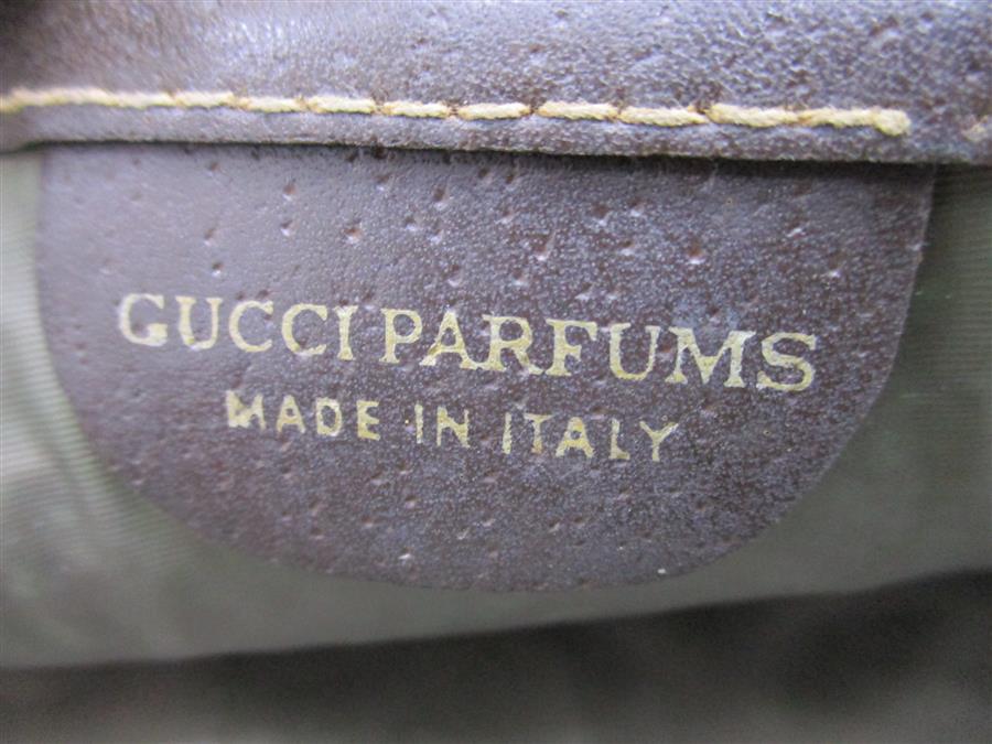 3d0ec5d3af63 オールドグッチプラスやパフュームって? | Vintage Shop Rococo