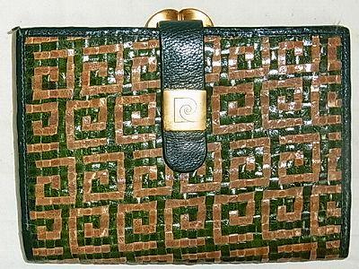 huge selection of 68fde d8232 ピエールカルダン レア!がま口財布 | Vintage Shop Rococo