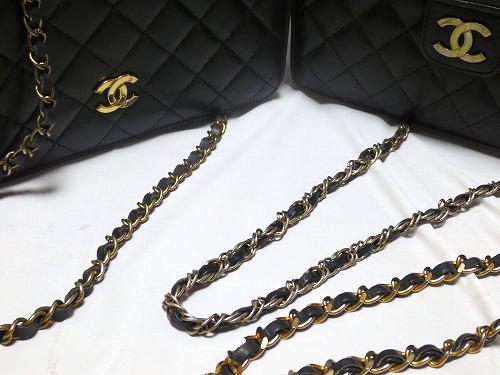 online retailer 72ca4 7223f シャネルの偽物と本物の違い | Vintage Shop Rococo