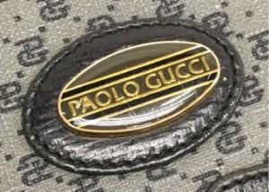 PAOLO GUCCI