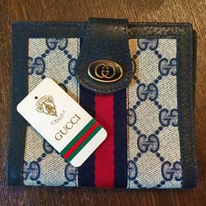 watch 13630 0e67c Gucci 価格比較(お財布・雑貨編) | Vintage Shop Rococo