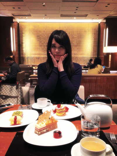 guccicafe