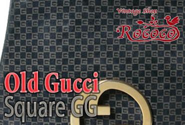 squareGG-オールドグッチ