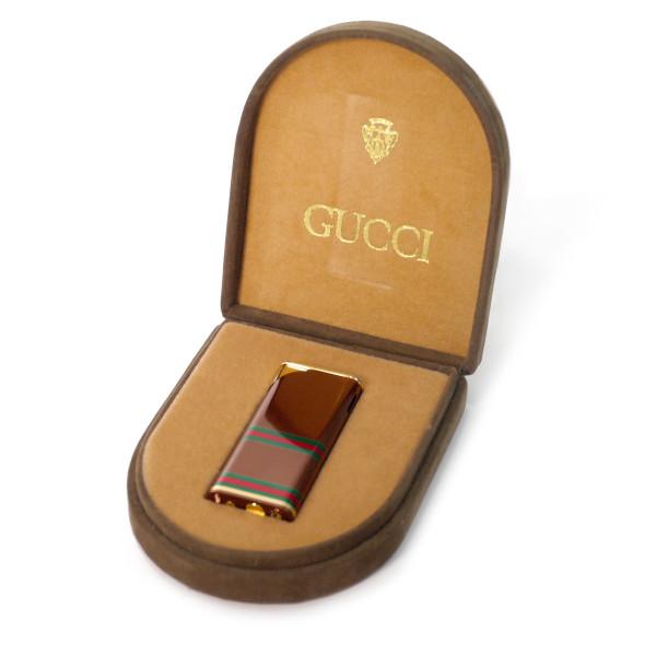 13ee66224b90 OLD Gucci ガスライター(箱付き) | Vintage Shop Rococo