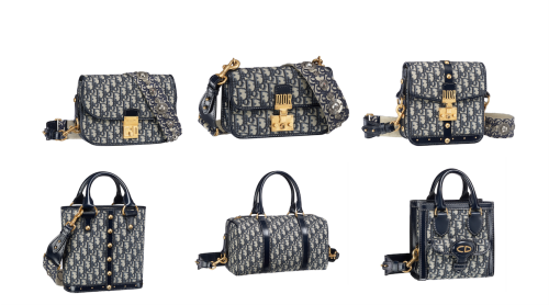 Dior-Oblique-Bags
