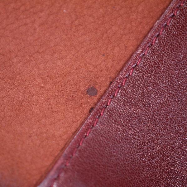a9f8fb2978c4 OLD Gucci バケツ型ショルダー&長財布セット(ボルドー) | Vintage Shop ...