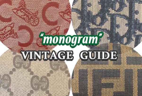 monoguram